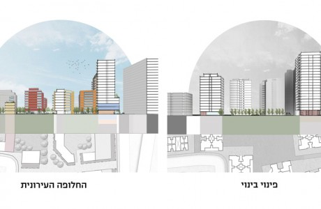 ashdod sections